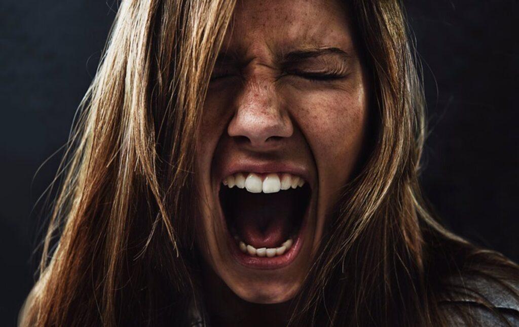 Consejos para controlar la ira.