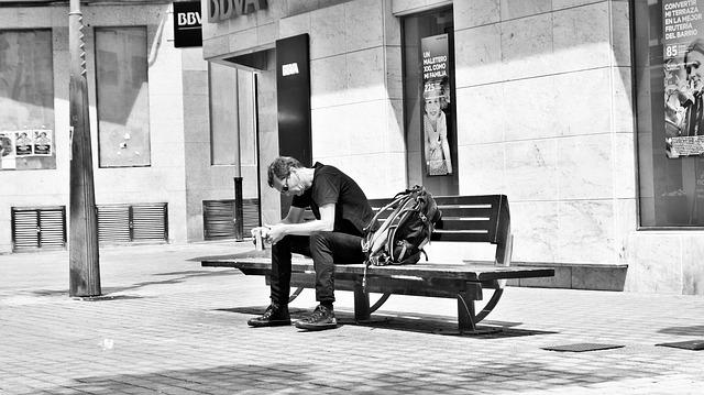 Sindrome de estar quemado estrés en el trabajo superarlos